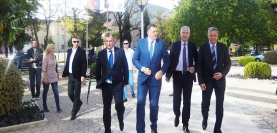 Pet prijedloga za Mostar ide u Parlament BiH