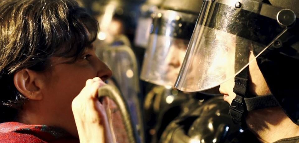 Makedonija između protesta i izbora