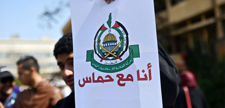 Hamas: Abbas' withdrawal of international complaint over the Israeli settlements 'scandalous'