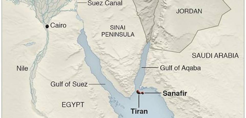 Žestoke reakcije nakon egipatskog ustupanja otoka Saudijskoj Arabiji