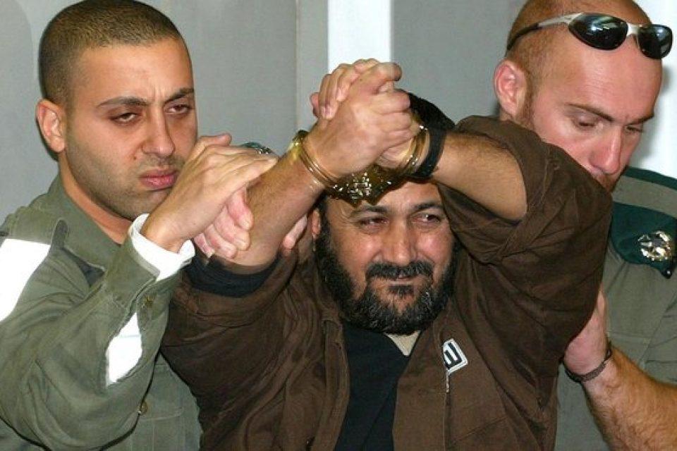 Belgijski parlament nominovao palestinskog zarobljenika za Nobelovu nagradu