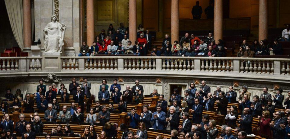 Portugalski parlament usvojio rezoluciju od solidarnosti sa narodom Palestine