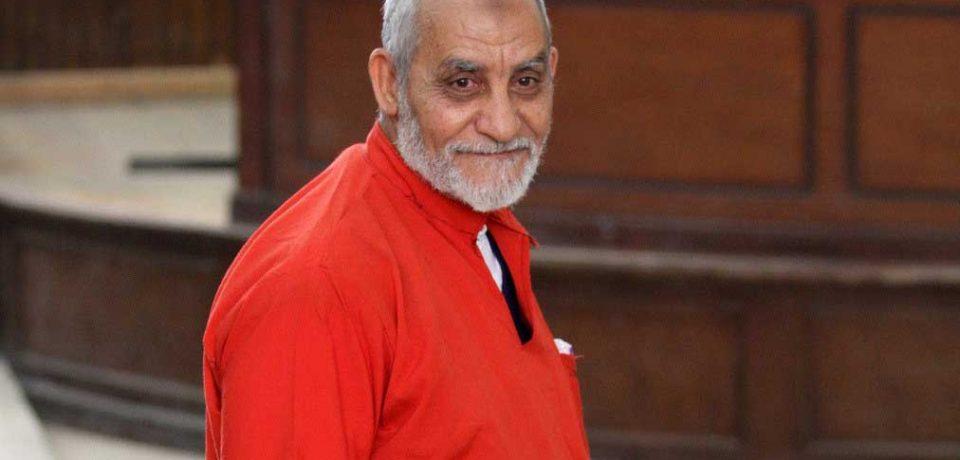 Egipat: Smrtna kazna lideru Muslimanske braće