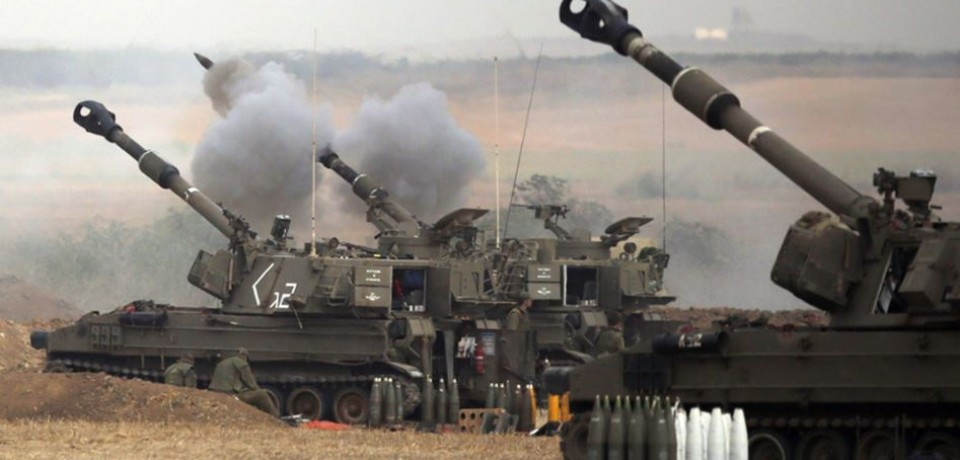 Četvrti dan od početka sukoba u Gazi