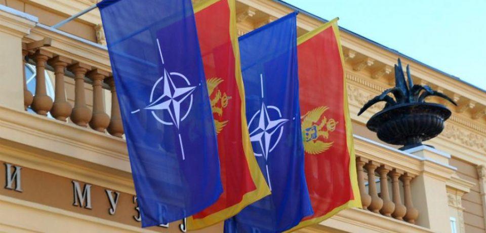 Rusija osuđuje poziv NATO-a Crnoj Gori