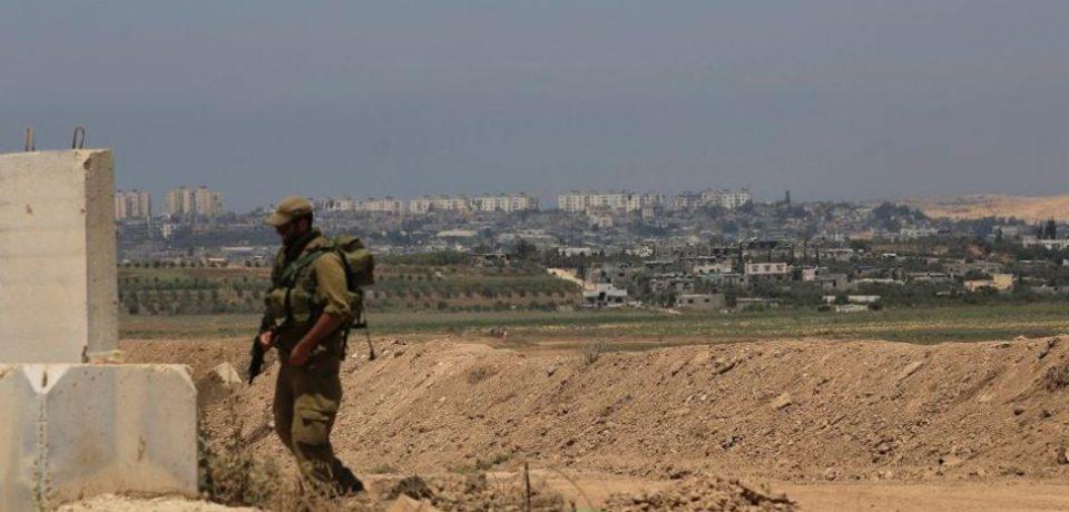 Izrael planira izgradnju zida kako bi zaustavio kopanje tunela