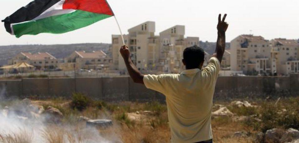 Izrael planira priključiti 60% Zapadne obale