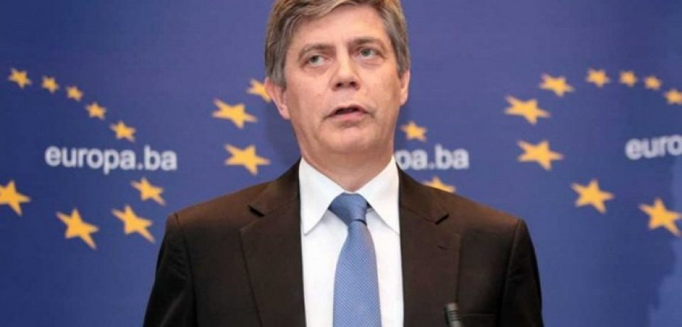 BiH neće dobiti pozitivan odgovor bez rješavanja pitanja Mostara