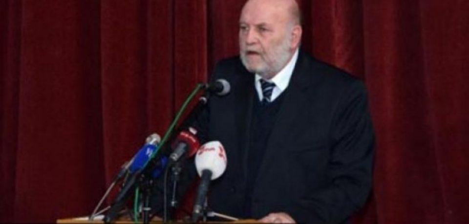 Predsjednik Jevrejske zajednice Crne Gore napustio tribinu nakon pominjanja palestinskih stradanja