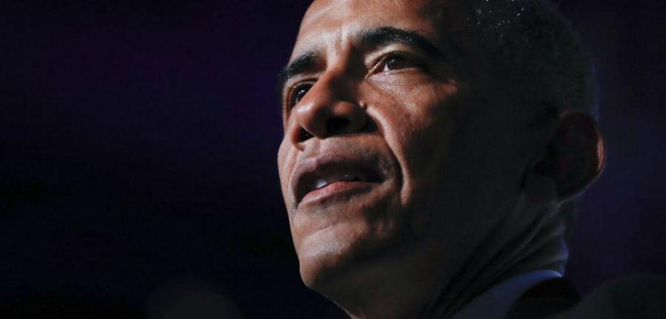 Obama: Odbijanje veta je opasan presedan
