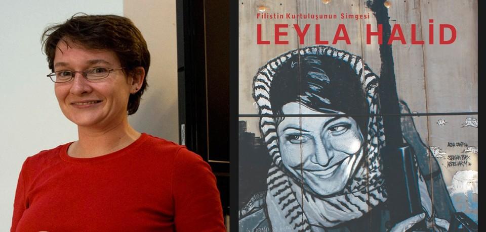 PREVEDENO  Profesorica sa Univerziteta u Britaniji: Palestinsko pitanje je borba za pravdu i pravo na državu