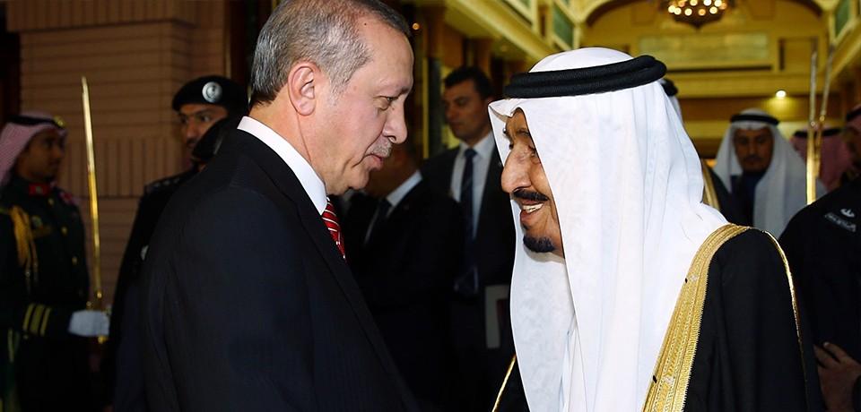 لماذا على تركيا خوض غمار المستنقع العربي؟