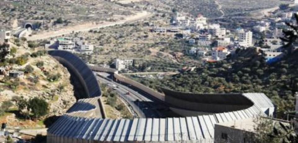 Francuska upozorava Izrael da prestane sa ponovnom izgradnjom zida