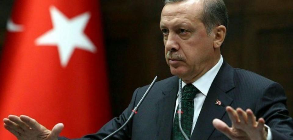Erdogan sa šest ministara i 90 poduzetnika u posjeti Hrvatskoj