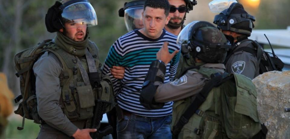 U posljednjih 50 godina kroz izraelske zatvore prošlo milion Palestinaca