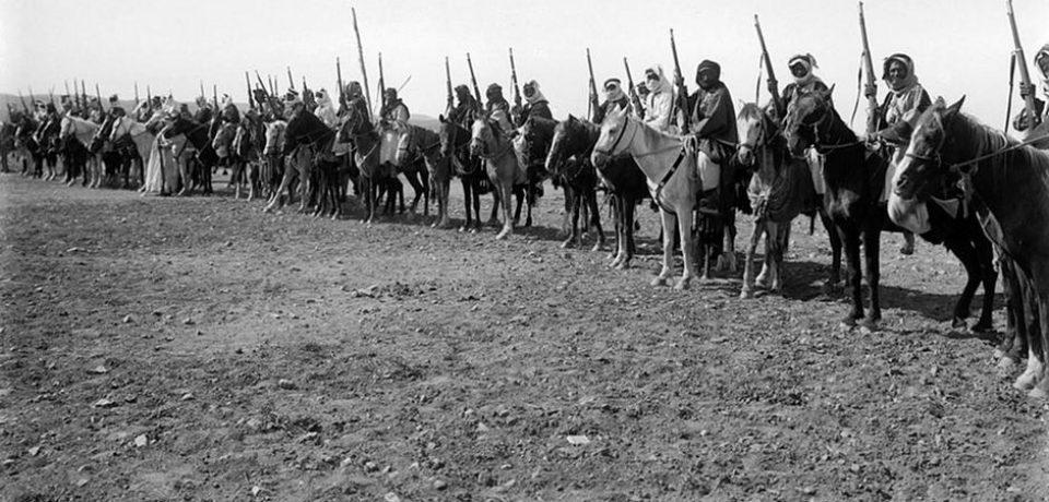 100 godina tajnog sporazuma o podjeli Bliskog istoka