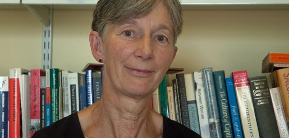 Britanska profesorica odbila primiti nagradu izraelske fondacije u iznosu od 330 hiljada dolara
