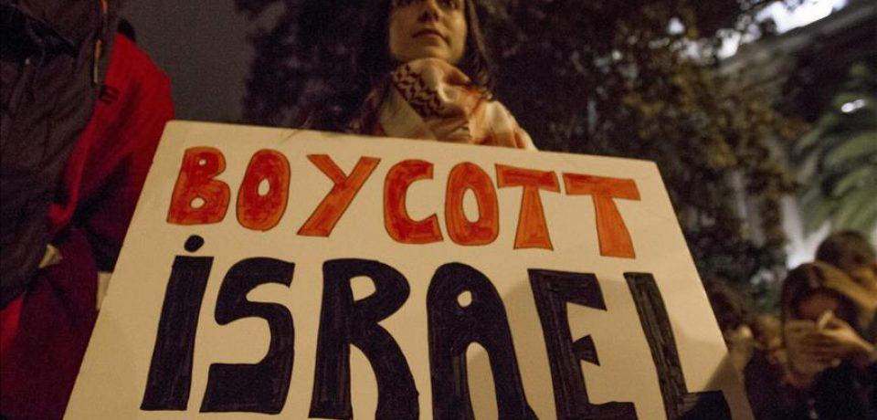 Međunarodni bojkot postao strateška prijetnja  za Izrael