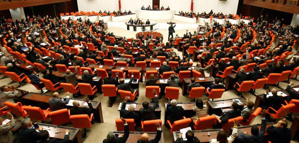 Turska: Parlament podržao ukidanje poslaničkog imuniteta