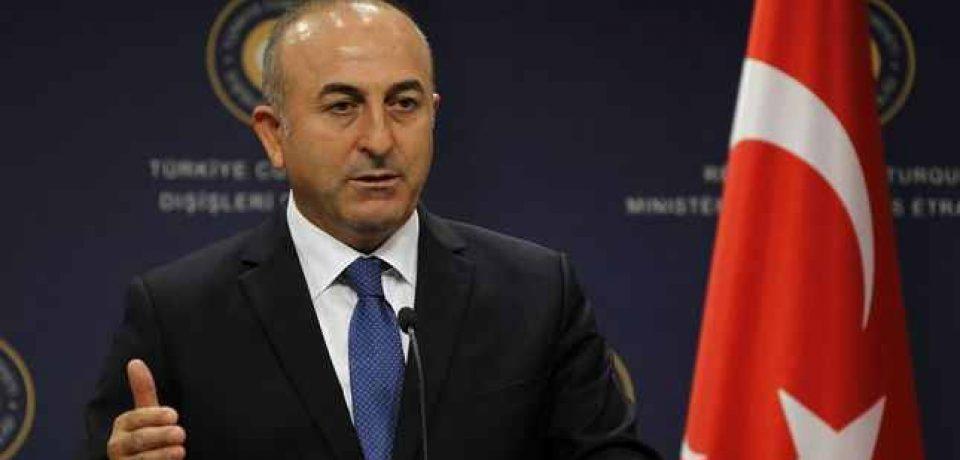 Turski uvjet Izraelu: Prekinite blokadu Gaze