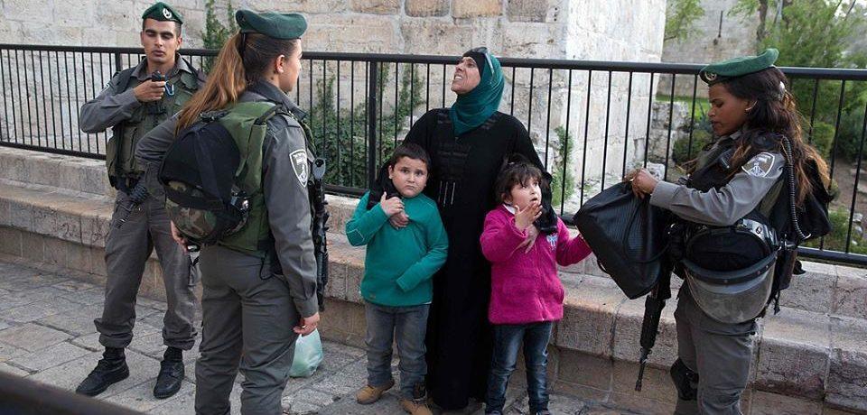 Izrael poslao dodatne snage na Zapadnu obalu