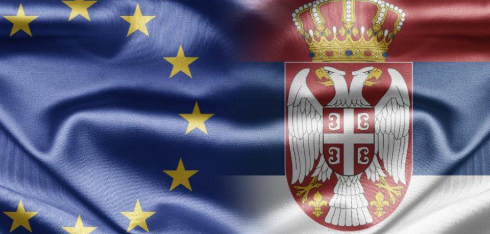 Hrvatska dostavila Srbiji saglasnost za poglavlje 23