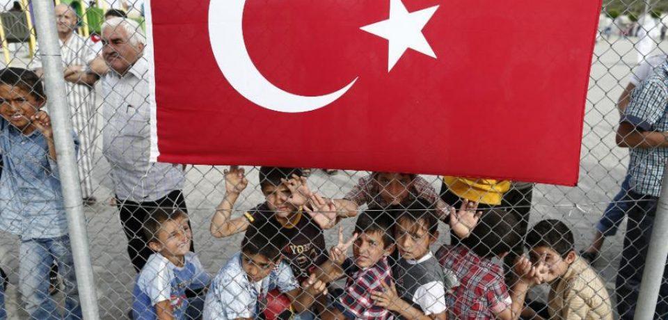 EU: Turska sigurna za povratak izbjeglica