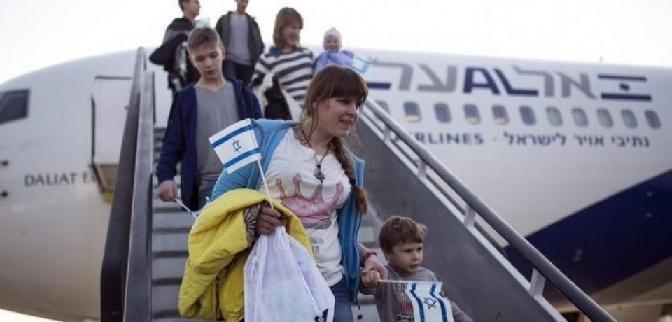 Pojačano iseljavanja francuskih Jevreja