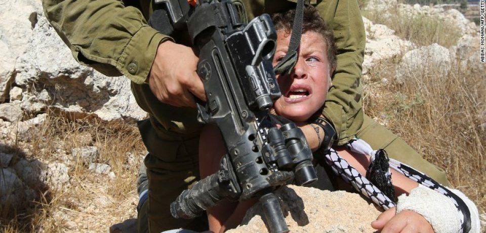 Izrael usvojio zakon o zatvaranju djece